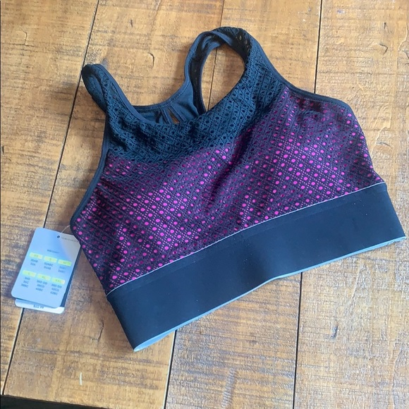 Champion Other - NWT champion sports bra eyelet